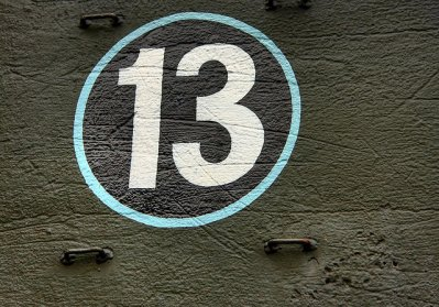 the-number-13