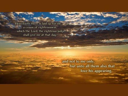 2 Timothy 4--7-8