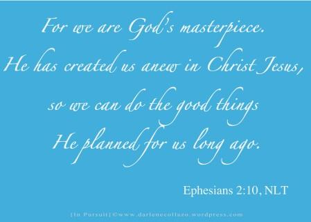 Ephesians-2-10 NLT