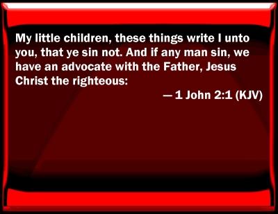 1_John_2-1