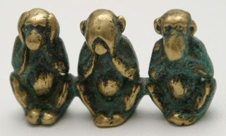 Three_wise_monkeys_figure