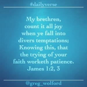 James 1--2-3