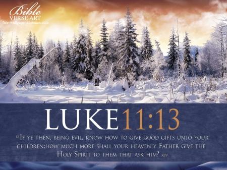 Luke-11-13-kjv