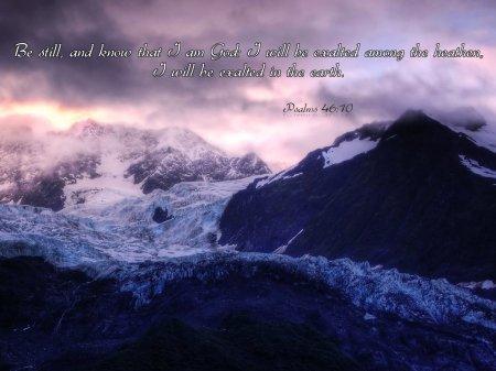 Psalm-46 10