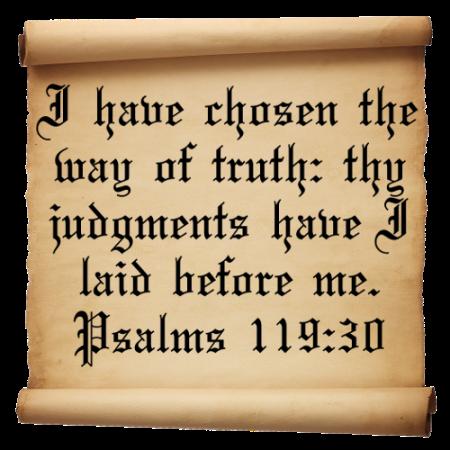 Psalms-119-Verse-30