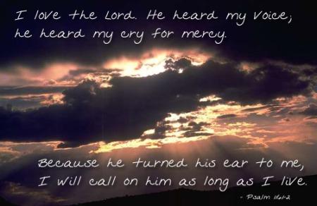 psalm 116_1-2