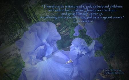 Ephesians-5 1-2
