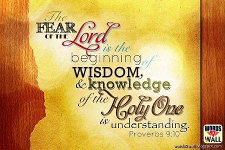 Proverbs 9--10