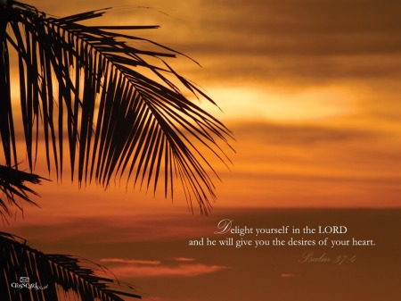 Psalm 37--4