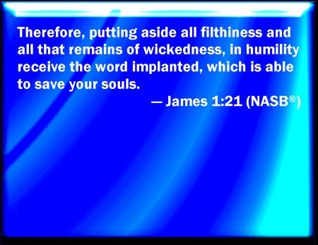 James 1-21