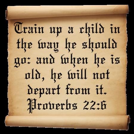 Proverbs-22-Verse-6