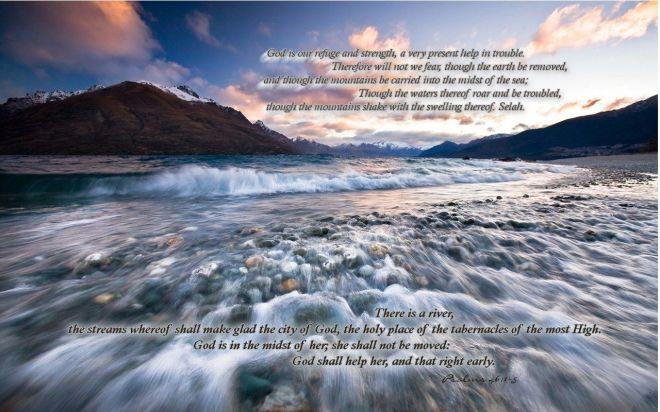 Psalms-46--1-5
