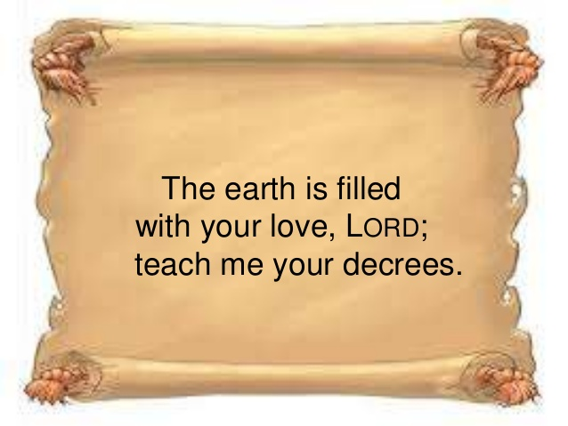 Psalm-119-64