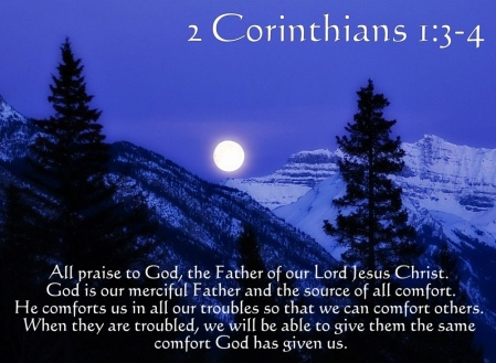 2 Corinthians 1--3-4