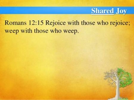 Romans 12--15