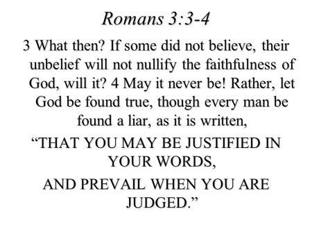 Romans 3--3-4