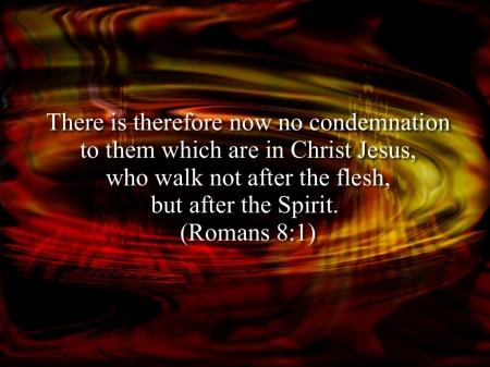 Romans 8--1 new