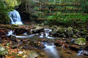 Psalm 91--1