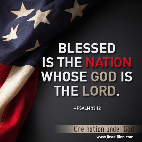Psalm 33--12