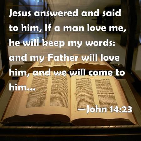John 14--23