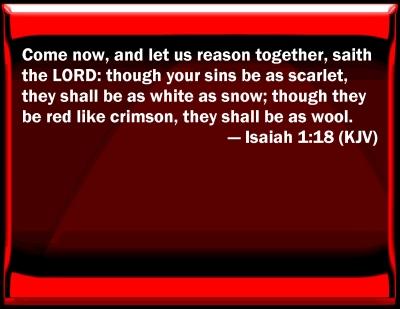 isaiah-1-18