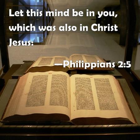 Philippians 2--5