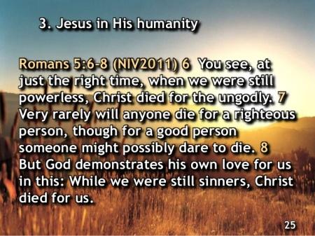 Romans 5--6-8