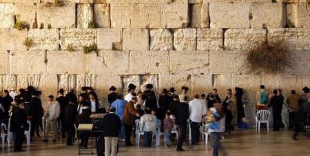 Jerusalem Western_wall_jerusalem_night 2