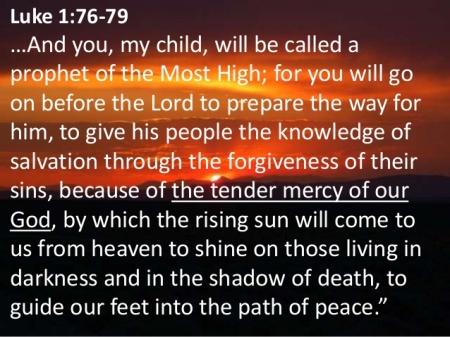 Luke 1--76-79