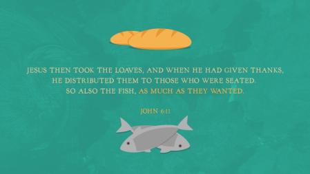 John 6--11