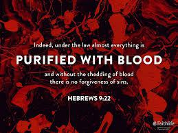 Hebrews 9--22